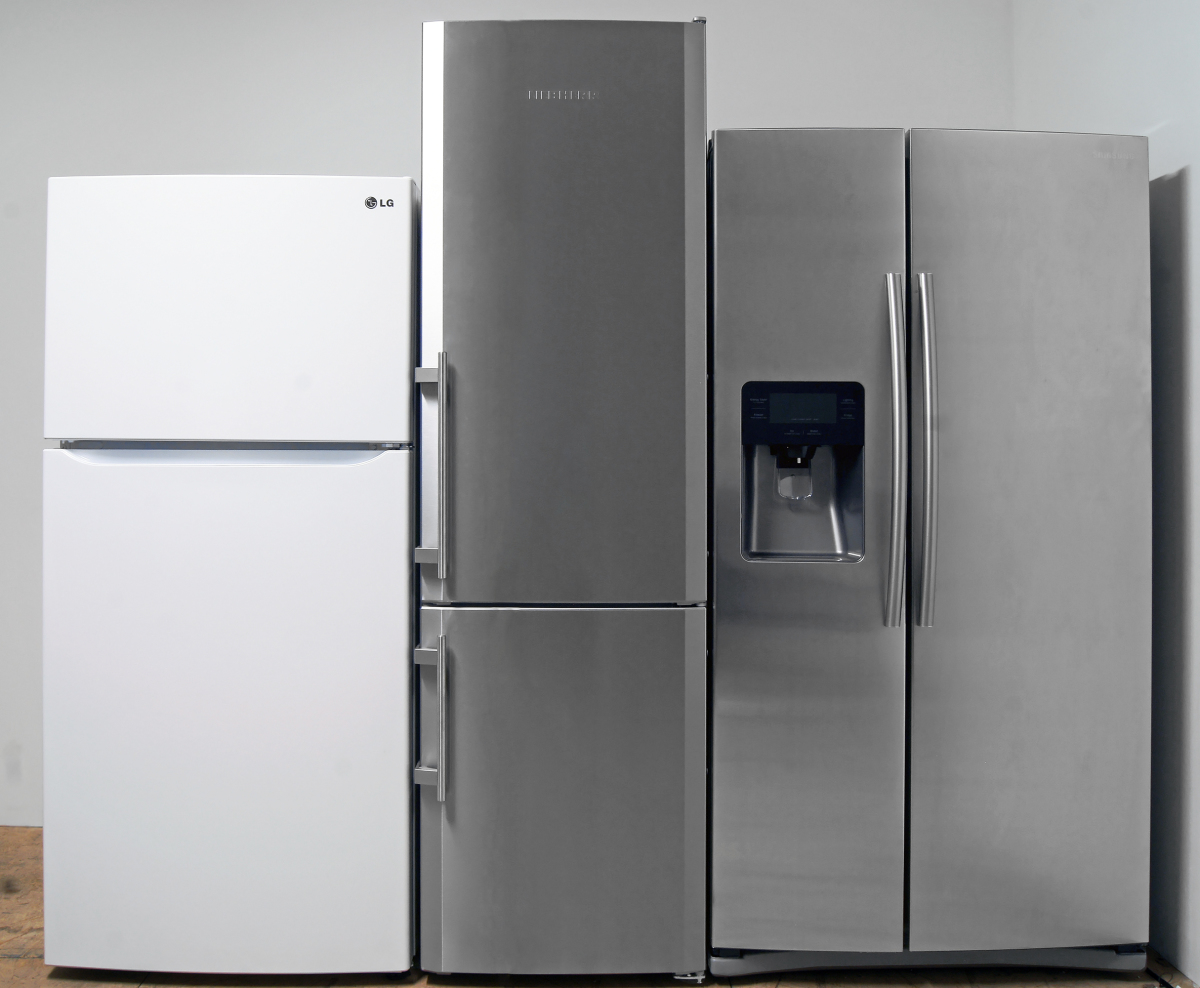 We select the best refrigerator for home