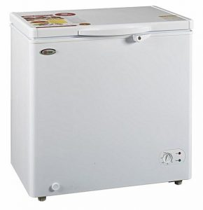 Mika Fridge below 30K