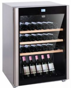 wine fridges reviews Kenya