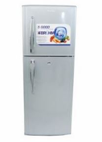 Bruhm BRD185 double door fridge