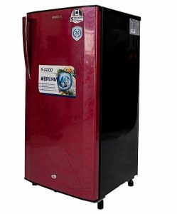 affordable fridge freezers Kenya