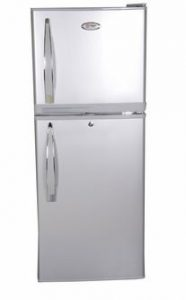 MIKA two door refrigerator prices Kenya