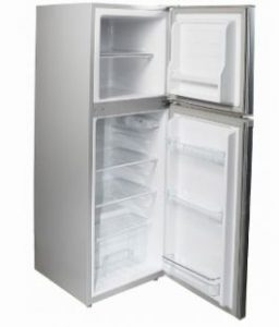 Ramtons RF177 two door refrigerator price