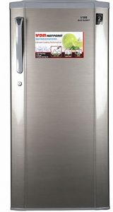 Von Hotpoint Single Door fridge prices