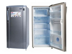 Von Hotpoint Single Door fridges Kenya
