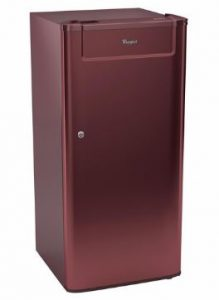 Whirlpool single door fridges Kenya
