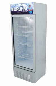 beverage display fridges prices Kenya