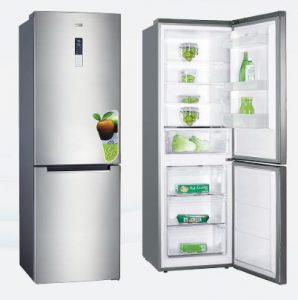Super General two door refrigerators Kenya