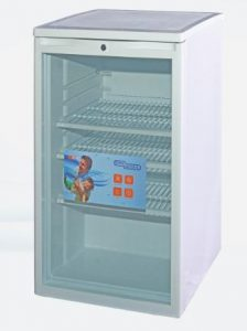 best display fridge price Kenya