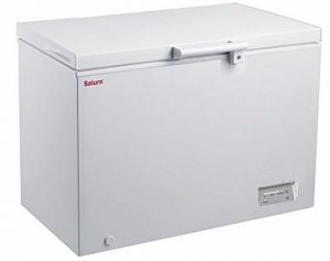 best deep freezers Kenya