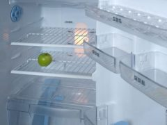 remove bad smell from fridge kenya