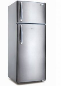 Ramtons RF257 Double Door Direct Cool Refrigerator