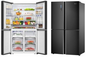 best Hisense Refrigerator Reviews Kenya